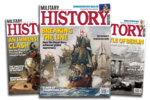 Military History Matters